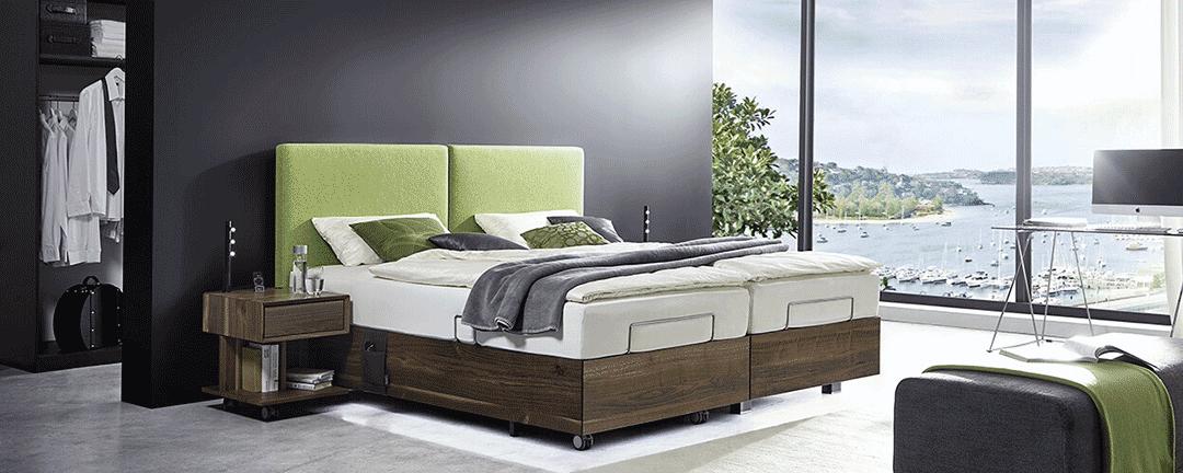 Doppelbett-hoehenverstellbar